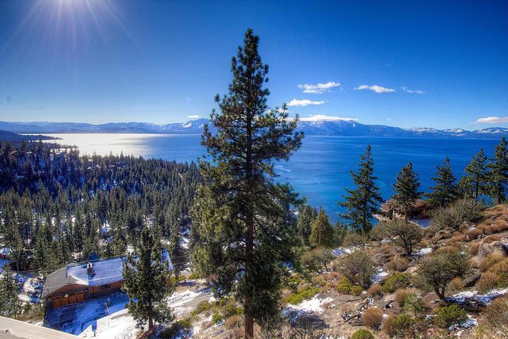 Pope Beach - Lake Tahoe Activities   Lake Tahoe Accommodations