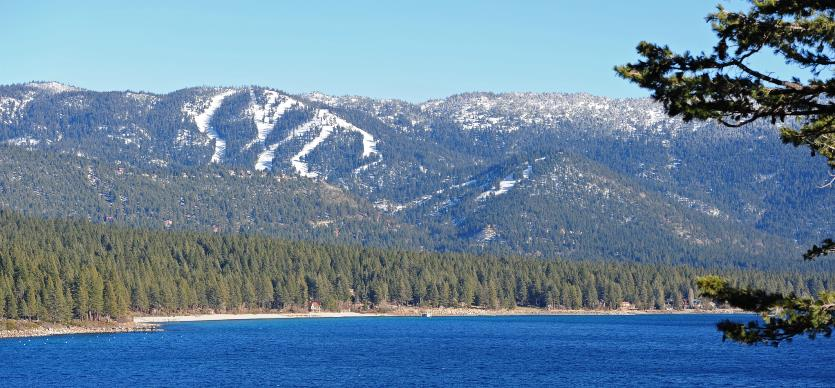 incline village lake tahoe