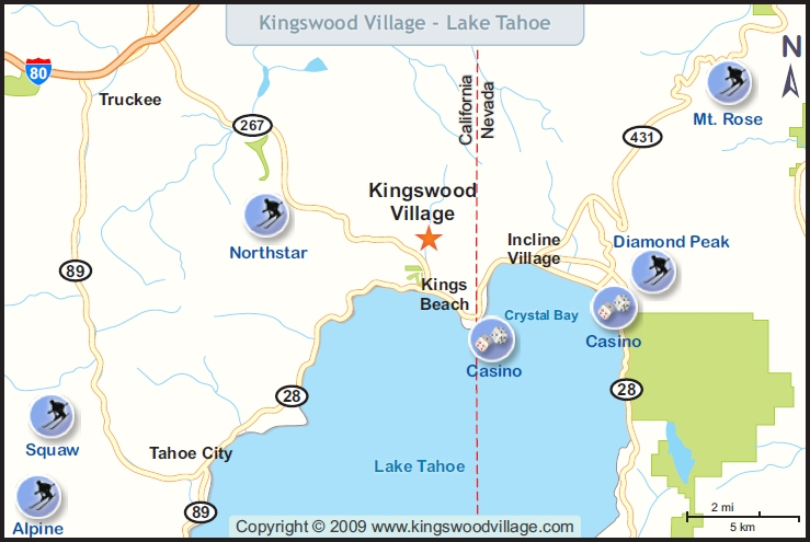 Kingswood Village Maps | Lake Tahoe Accommodations on squaw valley map, lake berryessa map, lake winnebago map, lake toho map, virginia city map, salt lake map, grand canyon map, truckee river map, lake taho, lopez lake map, united states map, rocky mountains map, california map, carson city map, san bernardino mountains map, pyramid lake map, lakes in arizona map, los angeles map, mammoth lakes map, nevada map,