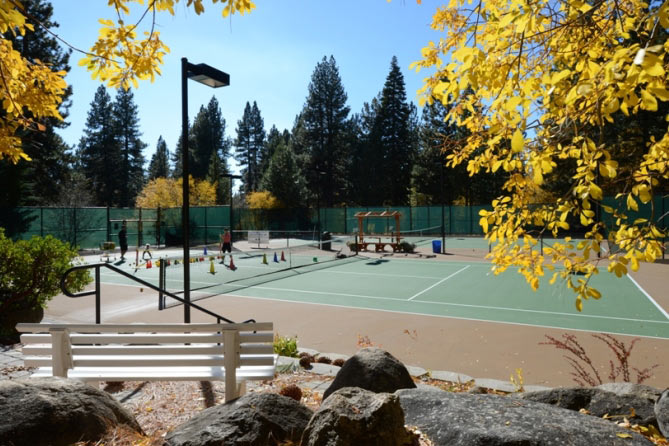 incline village tennis