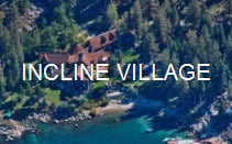 incline village rentals