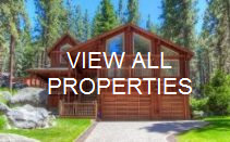 tahoe vacation home rentals