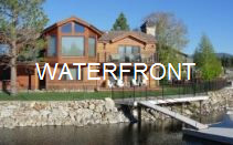tahoe waterfront rentals